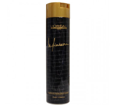 L'Oreal Styling Infinium Spray Forte 500 ml
