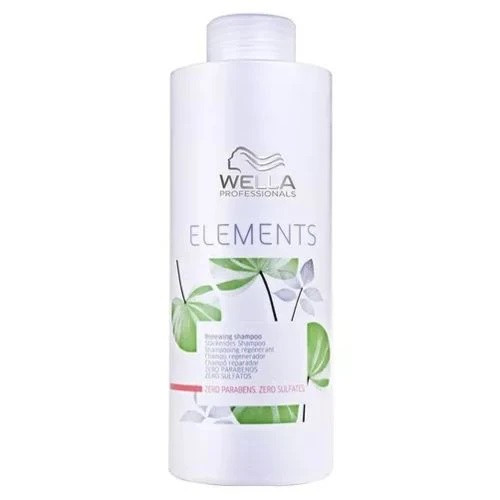 Wella Professionals Elements Shampoo 1000ml