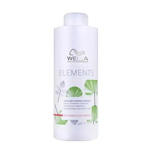 Wella Professionals Elements Condicionador 1000ml