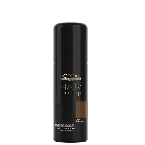 L'oreal Hair Touch Up Castanho Claro 75 ml