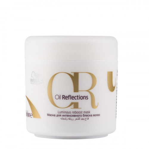 Wella Professionals Oil Reflections Máscara 150 ml