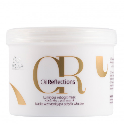 Wella Professionals Oil Reflections Máscara 500 ml