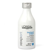 L'Oreal Instant Clear Shampoo 250 ml