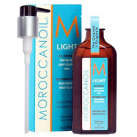 Moroccanoil Light Oil Treatment 100 ml
