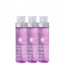 Alfaparf Semi di Lino Diamante Shine Lotion  (3 un x 15 ml)