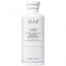 Keune Care Derma Exfoliate Shampoo Anti-Caspa 300 ml