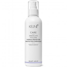 Keune Care Absolute Volume Protetor Térmico 200 ml