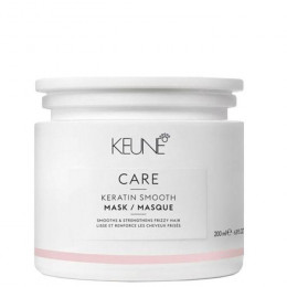 Keune Care Keratin Smooth Máscara 200 ml