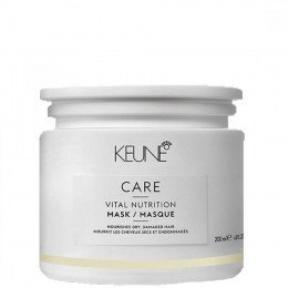 Keune Care Vital Nutrition Máscara 200 ml