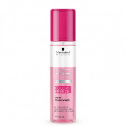 Schwarzkopf Bonacure Color Freeze Spray Leave-In Condicionador 200 ml