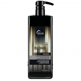 Truss Blond Máscara 1 Litro