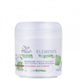 Wella Professionals Elements Máscara 150 ml